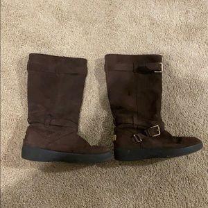 Coach Snow Boots